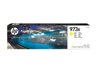 Inkt HP 973X Geel