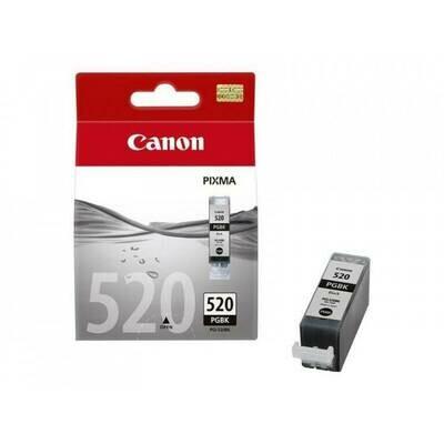 Inkt Canon PGI-520 Zwart