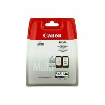 Inkt Canon Pg-545/cl-546 Multi