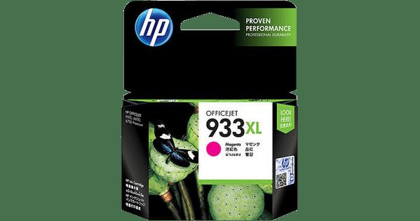 Inkt HP 933XL Cyaan