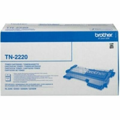 Inkt Brother TN-2220