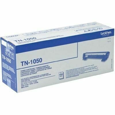 Inkt Brother TN-1050