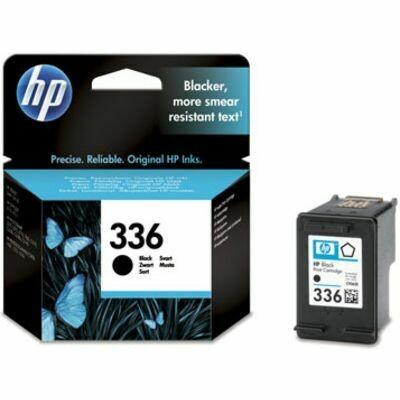 Inkt HP 336 Zwart