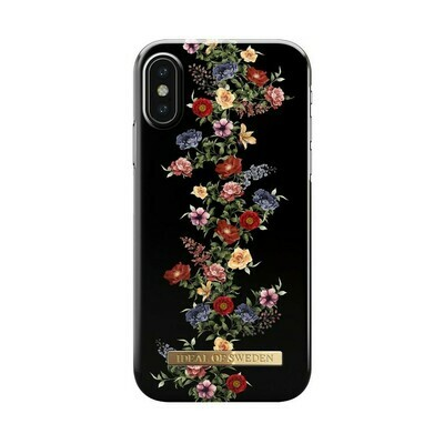 Fashion Back Case Dark Floral iPhone XI Pro Max