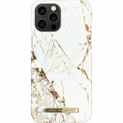 iDeal of Sweden iPhone 11 Pro Fashion Case Carrara Gold