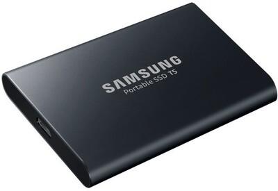 Draagbare Disk Samsung T5 1TB SSD