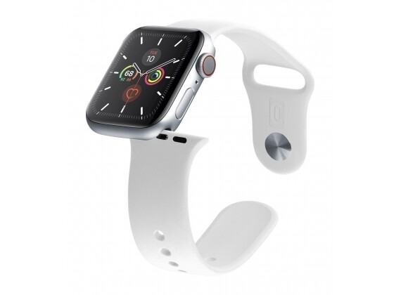 Cellularline - Apple watch 38/40 mm wit