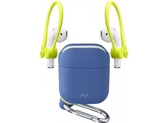 Tas (MM) Cellular Line Airpods 2/1, hoesje dynamic + sport,