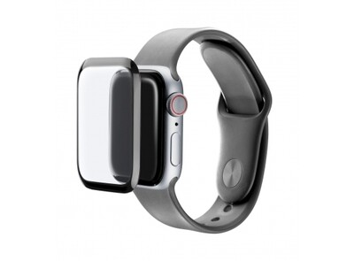 Cellularline - Apple Watch Series 5/4 44mm PROTECTOR