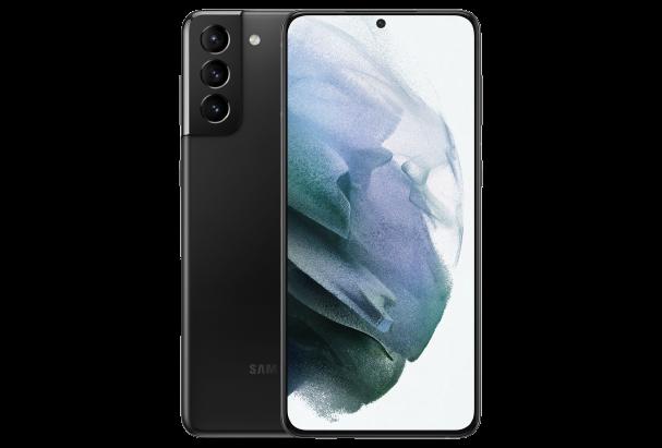 Galaxy S21+ 128GB 5G Phantom Black