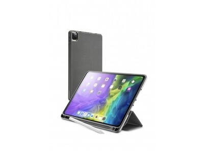 Cellularline - iPad Pro 11 (2020) slim stand pencil slot