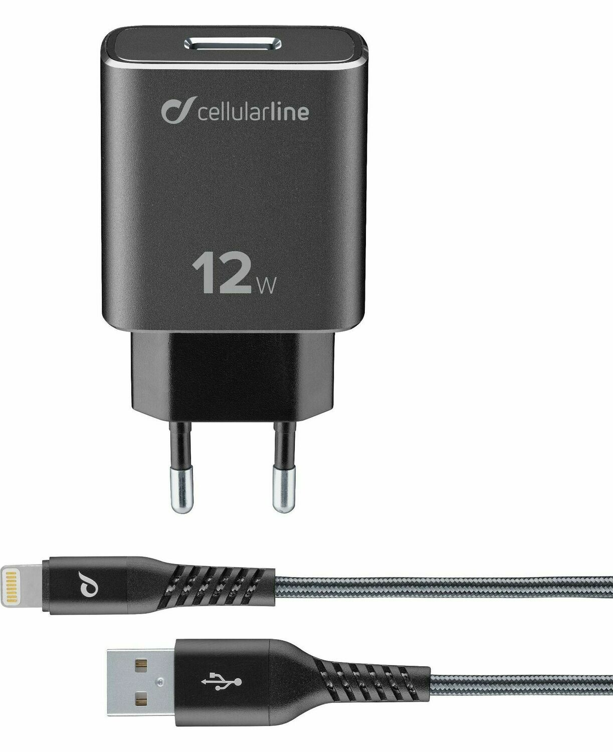 Cellular Line Apple Extreme Charger Kit 12W