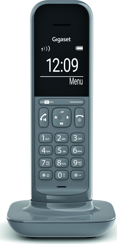 Gigaset CL390 - grijs