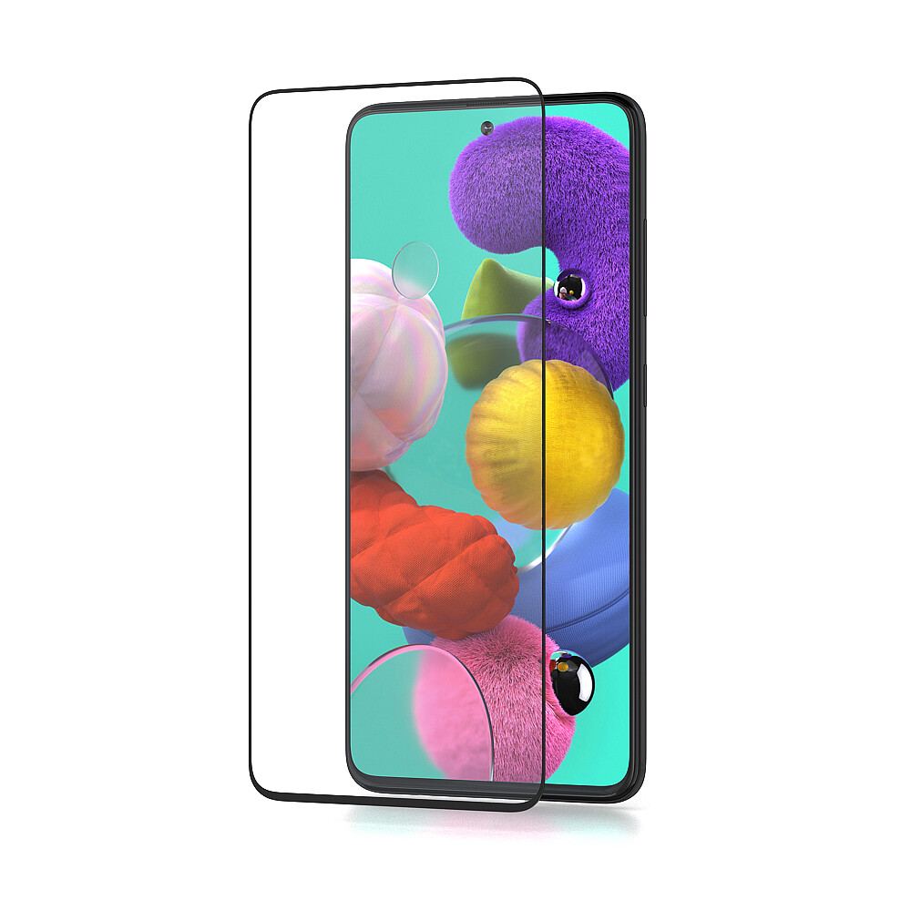Be Hello Galaxy A51 High Impact Glass