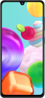 Samsung A41 64GB Wit