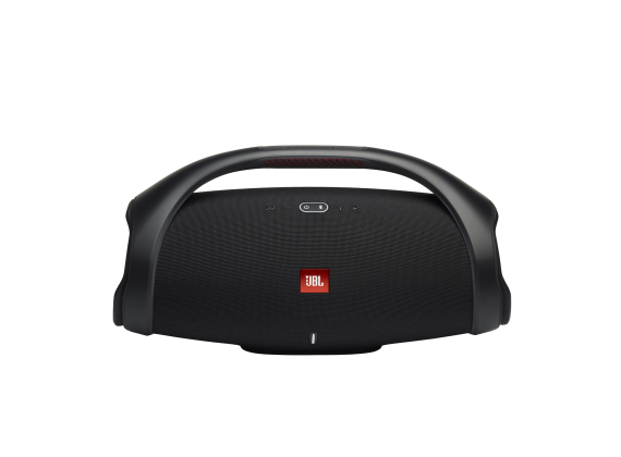 Luidspreker JBL Boombox 2 ZWart
