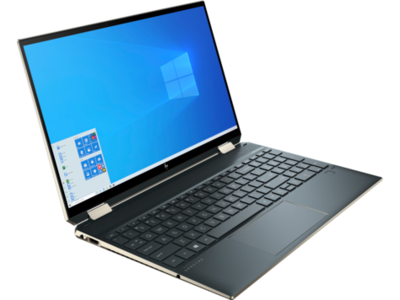 Notebook HP Spectre X360 15-eb1999nb