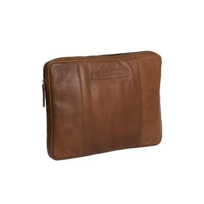Laptop Hoes 'Glenn' Cognac 15
