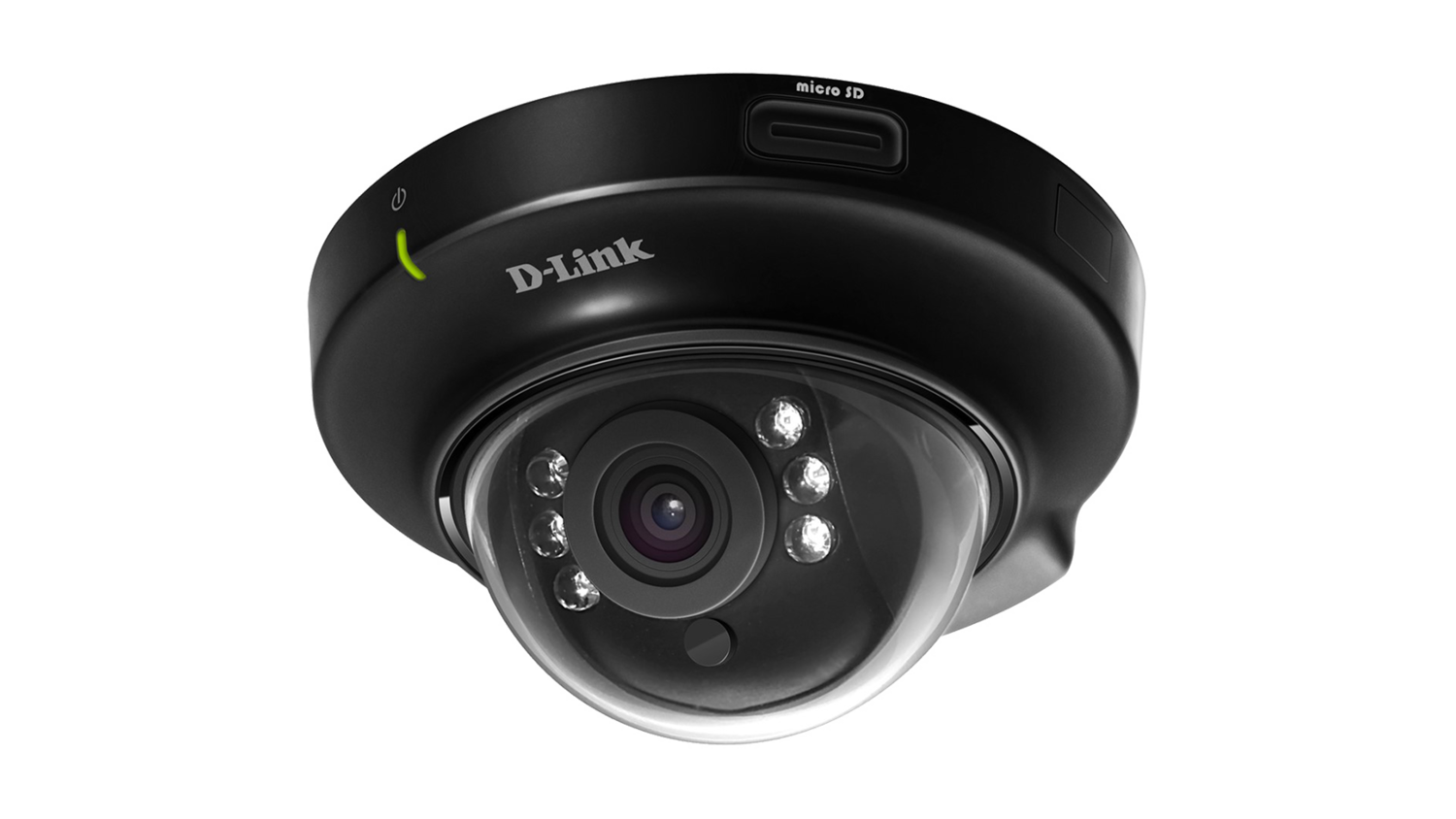 Camera Beveiliging D-Link DCS-6004L