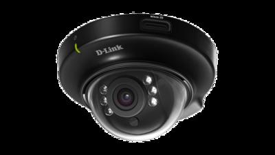 Camera Beveiliging D-Link DCS-6004L