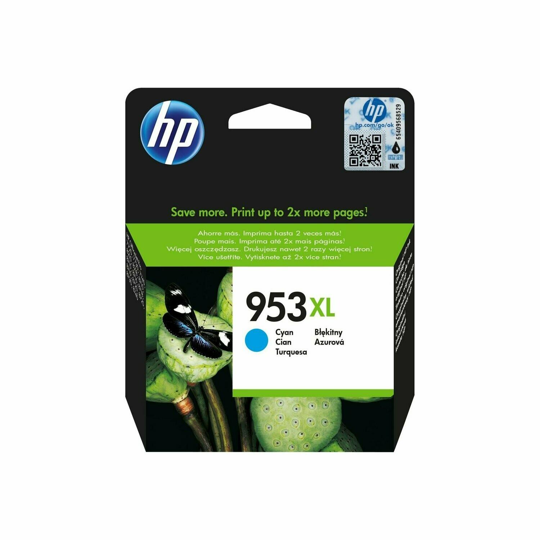 Inkt HP 953XL Cyaan