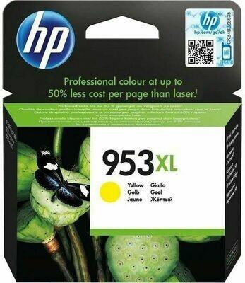 Inkt HP 953XL Geel