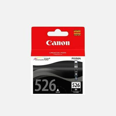 Inkt Canon Cli-526 Zwart