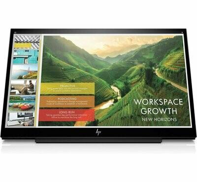 HP Display S14 14inch 1920x1080 USB-C
