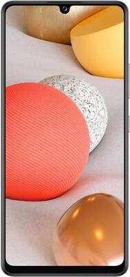 Samsung A42 5G 128GB Wit