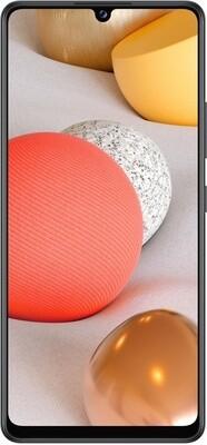 Samsung A42 5G 128GB Zwart