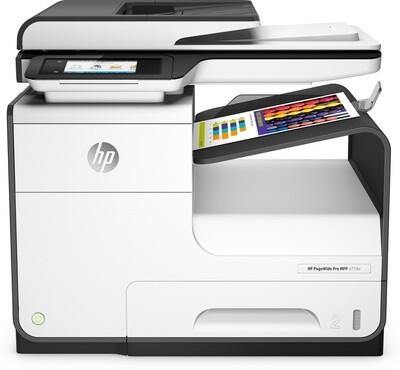 Printer HP PageWide Pro 477dw