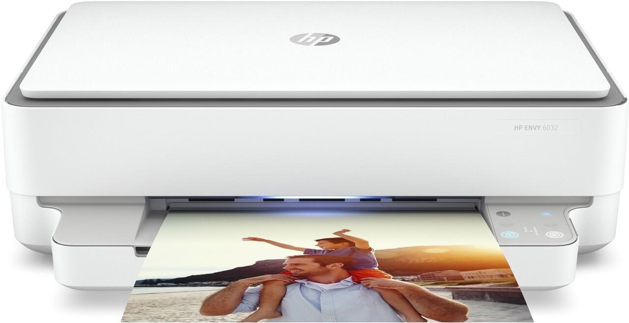 Printer HP Envy 6032