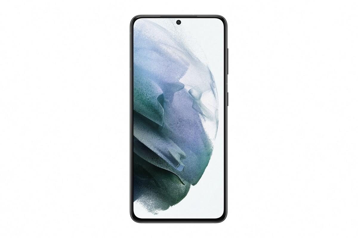 Samsung S21 5G 128GB Phantom Gray