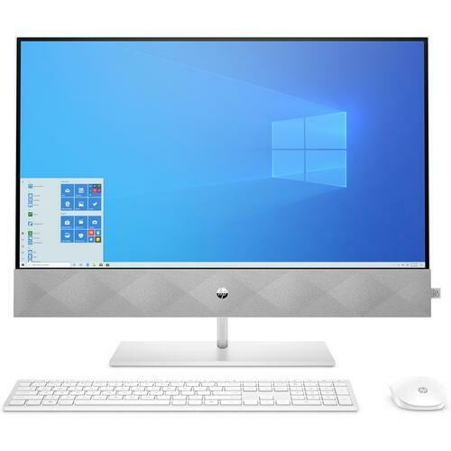 PC All-in-one HP Pavilion AiO 27-dp0029nb