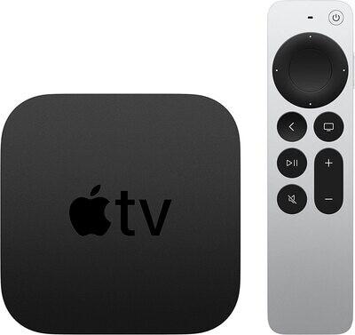 Apple TV HD 32GB (model 2021)