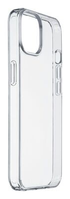 iPhone 13 hoesje clear duo transparant