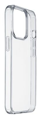 iPhone 13 Pro hoesje clear duo transparant