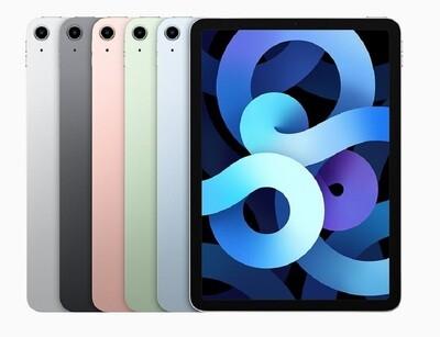 iPad Air 2020 10.9-inch