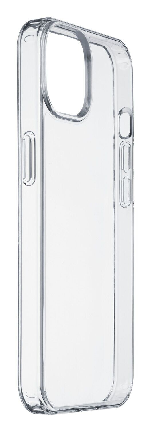iPhone 13 mini, hoesje clear duo transparant