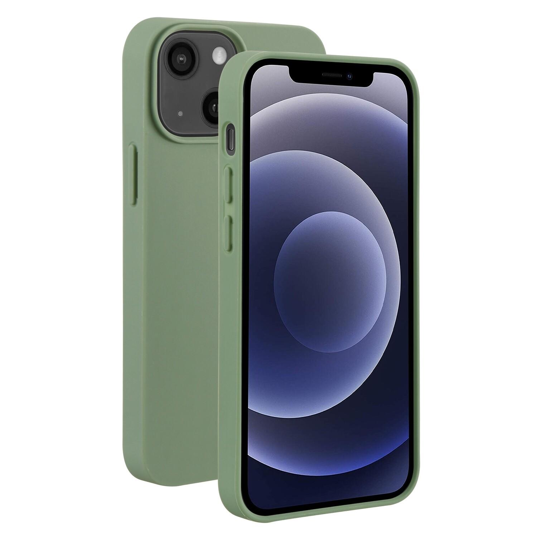 iPhone 13 mini Eco-friendly GEL Hoesje Groen