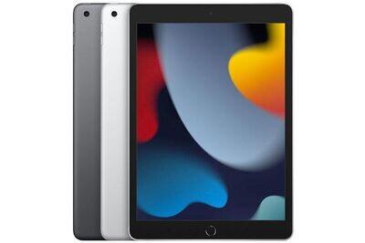 iPad 2021 10.2-inch
