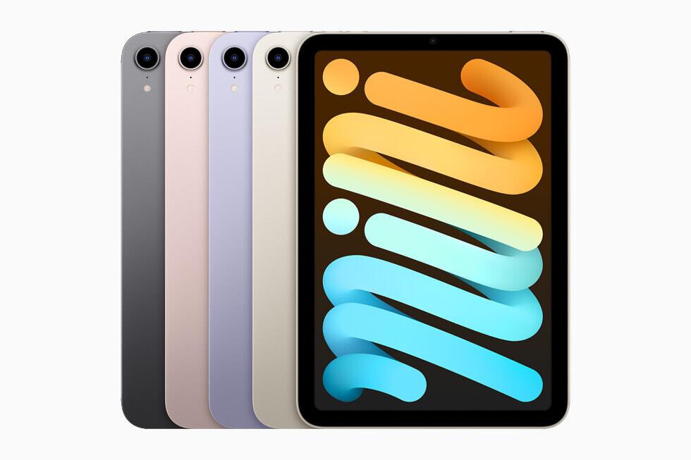 iPad Mini 2021 8.3-inch