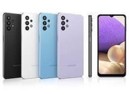Samsung A32 5G 128GB Blauw