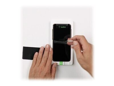 AntiMicro Privacy Screen iPhone 12/12Pro