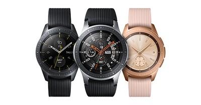 Samsung Galaxy Watch 3 LTE 45mm Black