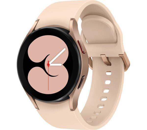 Samsung Galaxy Watch Active 4 LTE 40mm Pink Gold