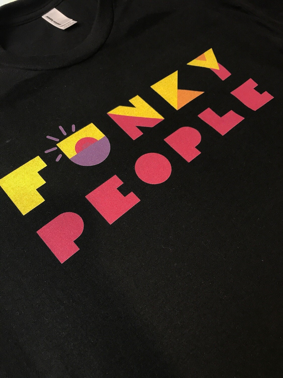 FUNKY PEOPLE Classic T Shirt