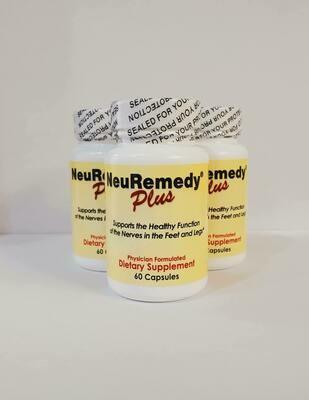 Neuremedy Plus Vitamin Supplement