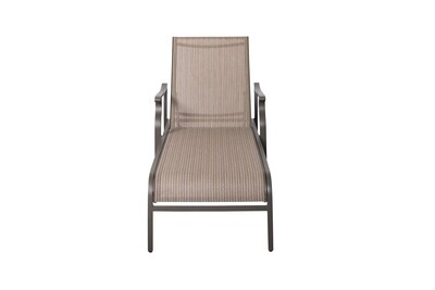 TREVI CHAISE LOUNGE SEATS (SET OF 2)