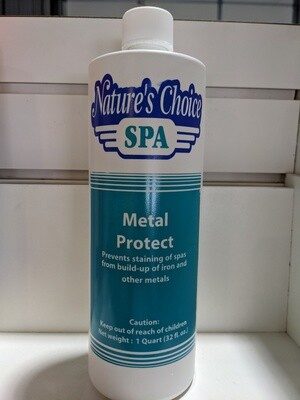METAL PROTECT 32OZ